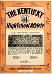 The Kentucky High School Athlete, February 1966