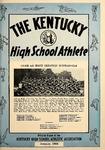 The Kentucky High School Athlete, January 1966