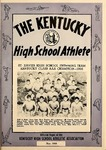 The Kentucky High School Athlete, May 1966