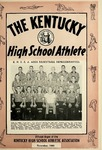 The Kentucky High School Athlete, November 1966