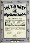 The Kentucky High School Athlete, January 1967