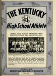 The Kentucky High School Athlete, May 1967