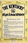 The Kentucky High School Athlete, October 1967
