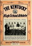 The Kentucky High School Athlete, September 1967