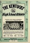 The Kentucky High School Athlete, April 1968