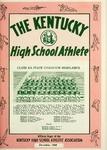 The Kentucky High School Athlete, December 1968