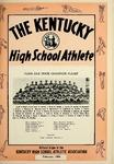 The Kentucky High School Athlete, February 1968