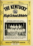 The Kentucky High School Athlete, March 1968