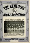 The Kentucky High School Athlete, May 1968