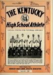 The Kentucky High School Athlete, September 1968