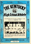 The Kentucky High School Athlete, August 1969