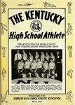 The Kentucky High School Athlete, March 1969