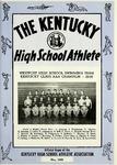 The Kentucky High School Athlete, May 1969