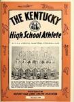 The Kentucky High School Athlete, November 1969