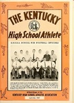 The Kentucky High School Athlete, September 1969