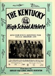 The Kentucky High School Athlete, April 1970