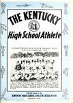 The Kentucky High School Athlete, August 1970