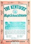 The Kentucky High School Athlete, December 1970