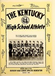 The Kentucky High School Athlete, March 1970
