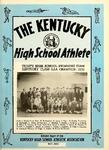 The Kentucky High School Athlete, May 1970