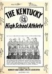 The Kentucky High School Athlete, November 1970