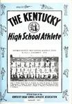The Kentucky High School Athlete, August 1971