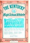 The Kentucky High School Athlete, December 1971