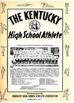 The Kentucky High School Athlete, February 1971
