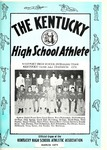 The Kentucky High School Athlete, March 1971