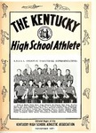 The Kentucky High School Athlete, November 1971
