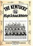 The Kentucky High School Athlete, November 1971
