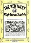 The Kentucky High School Athlete, October 1971