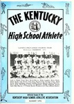 The Kentucky High School Athlete, August 1972