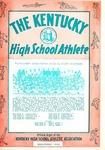 The Kentucky High School Athlete, December 1972
