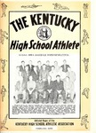 The Kentucky High School Athlete, February 1972