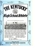 The Kentucky High School Athlete, January 1972