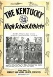 The Kentucky High School Athlete, November 1972