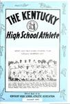 The Kentucky High School Athlete, August 1973