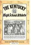 The Kentucky High School Athlete, February 1973