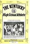 The Kentucky High School Athlete, March 1973
