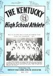 The Kentucky High School Athlete, May 1973