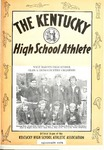 The Kentucky High School Athlete, November 1973