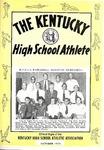 The Kentucky High School Athlete, October 1973