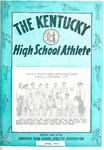 The Kentucky High School Athlete, April 1974