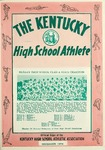 The Kentucky High School Athlete, December 1974