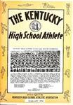 The Kentucky High School Athlete, February 1974