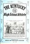 The Kentucky High School Athlete, May 1974