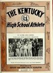 The Kentucky High School Athlete, November 1974