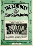 The Kentucky High School Athlete, April 1975