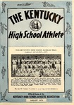 The Kentucky High School Athlete, August 1975
